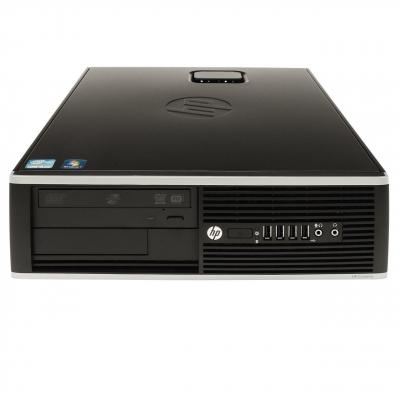 Használt számítógép | Core i processzorral - Hp Compaq 8200 Elite SFF