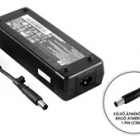 Notebook adapter - HP 19.5 6.15a 120W adapter gyári