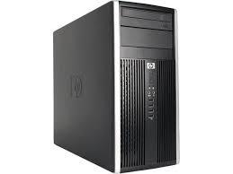 Használt számítógép - HP COMPAQ PRO 6300 Álló ház