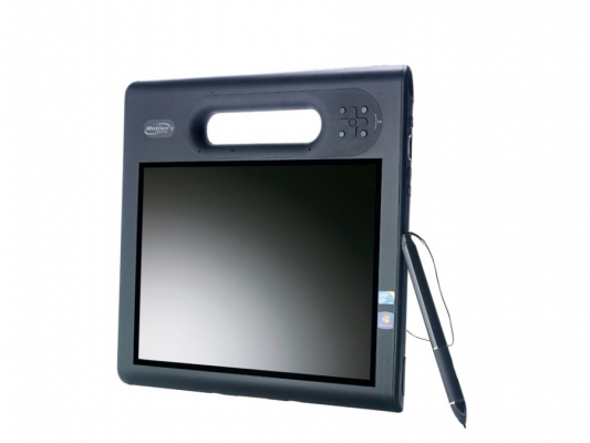 Használt laptop | 50 ezer alatt - Motion Computing F5v