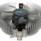 Hűtő, ventillátor - Zalman CNPS80F Ultra Quiet hűtő  1155/1156/775