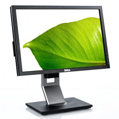 Monitor - Dell 1909Wf 19
