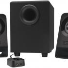 Hangszóró - Fejhallgató - Logitech Z213 hangszoró
