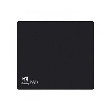 Egérpad - Gamer egérpad fekete színű, kicsi (MP-GAME-S)