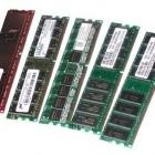 Memória DDR2 - 1GB DDR2 PC6400 800Mhz memória