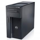 Használt számítógép - Dell Precision T1650 Álló ház