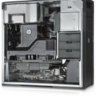 Használt számítógép - HP Workstation Z620 Álló ház