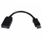 Monitor kábel - Displayport to HDMI converter