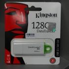 Pendrive - Kingston 128GB DT G4 pendrive 3.0