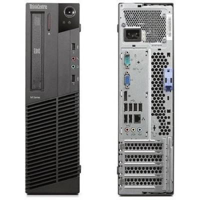 Használt számítógép - Lenovo ThinkCentre M92P SFF