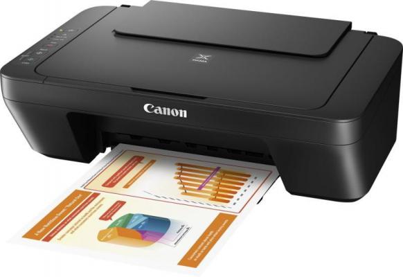 Tintasugaras nyomtató - NYOMTATÓ MULTI TINTÁS CANON MG-2550S (PG545,545XL/CL546,546XL)