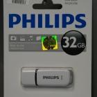 Pendrive - Philips Snow 32GB USB 2.0 Flash Drive