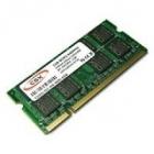 CSX 4GB DDR3 1333MHZ SO-DIMM
