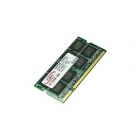 CSX 4GB DDR3 1600MHZ SO-DIMM