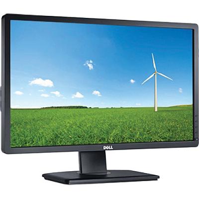 """Monitor - Dell Professional P2412H 24"""" Monitor A kategória"""