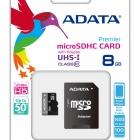 KERESÉS: ADATA - ADATA 8GB MicroSD Class 10