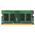 Kingston 4GB DDR3 1600MHZ SO-DIMM