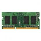 SO-DIMM DDR3 - Kingston 4GB DDR3 1600MHZ SO-DIMM