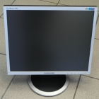 Monitor - SamsungSyncMaster 740N 17