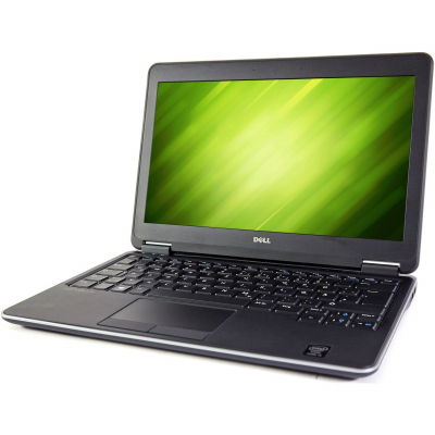Használt laptop | Ultrabook - Dell Latitude 12 E7240