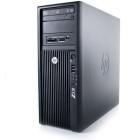 Használt számítógép - HP Workstation Z210 Álló ház