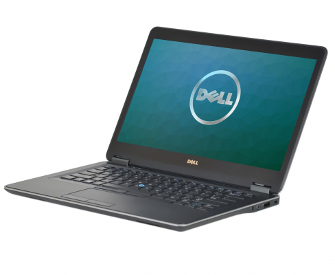 Használt laptop | Ultrabook - Dell Latitude E7440