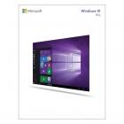 Szoftver - Microsoft Windows 10 Professional Refurb 64bit OEM operációs rendszer