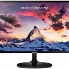 Monitor - Samsung S22F350FHU 22