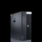 Használt számítógép - Dell Precision T3600 Álló ház