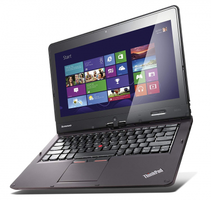 KERESÉS: laptop - Lenovo ThinkPad Twist S230u Tablet PC