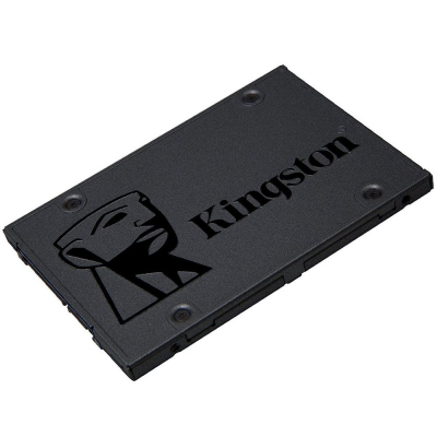 SSD meghajtók - Kingston A400 240GB SSD