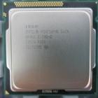CPU - Processzor - Intel® Pentium® Processor G630 (3M Cache, 2.70 GHz)