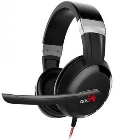 Hangszóró - Fejhallgató - Genius HS-G580 Gaming Headset