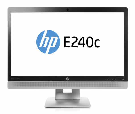 Monitor - HP EliteDisplay E240c 24