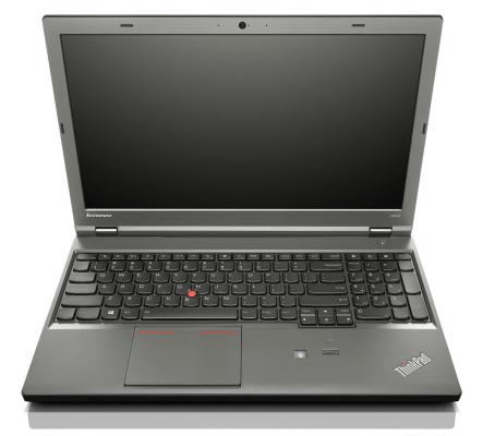 Használt laptop - Lenovo ThinkPad W540