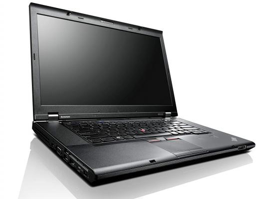 Használt laptop - Lenovo ThinkPad W530