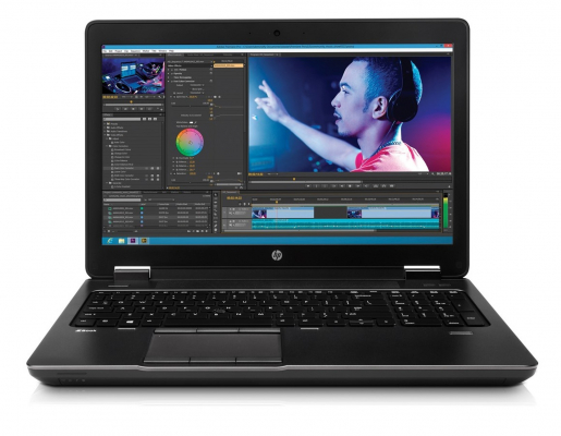 Használt laptop - HP Zbook 15 Mobile Workstation