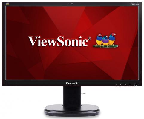 ViewSonic VG2437 24