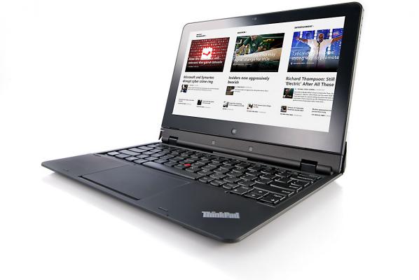 Használt laptop - Lenovo Helix 3702