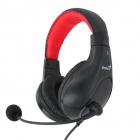 KERESÉS: LG - Genius HS-520 mikrofonos fejhallgató
