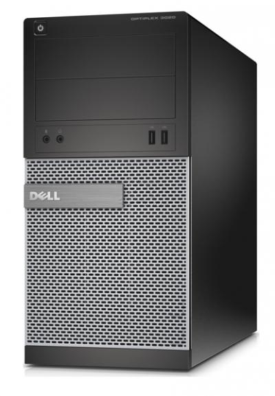 Használt számítógép - Dell Optiplex 3020 Álló ház