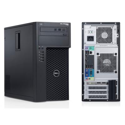 Használt számítógép | Álló házas gépek - Dell Precision Tower 3620 Álló ház