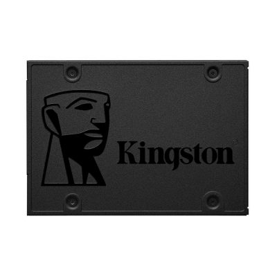 SSD meghajtók - Kingston A400 480GB SSD