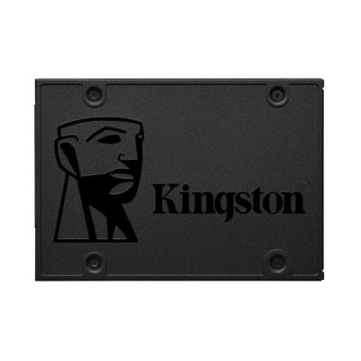 SSD meghajtók - Kingston A400 480GB SSD