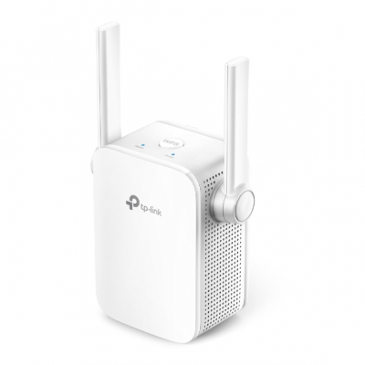 Vezeték nélküli hálózat - TP-LINK TL-WA855RE WiFi Range Extender 300M