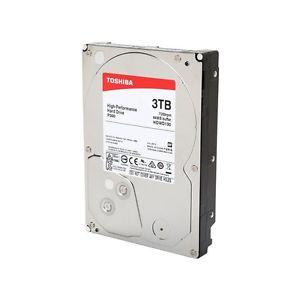 Toshiba HDWD130 3TB HDD 3.5