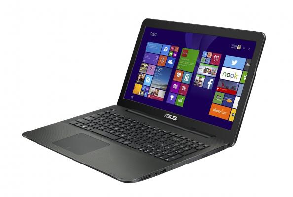 ASUS X554L