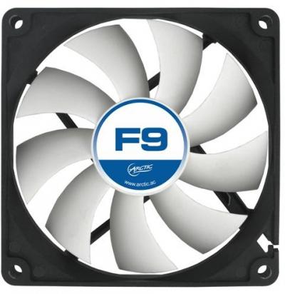Hűtő, ventillátor - Arctic F9 9cm ventilátor