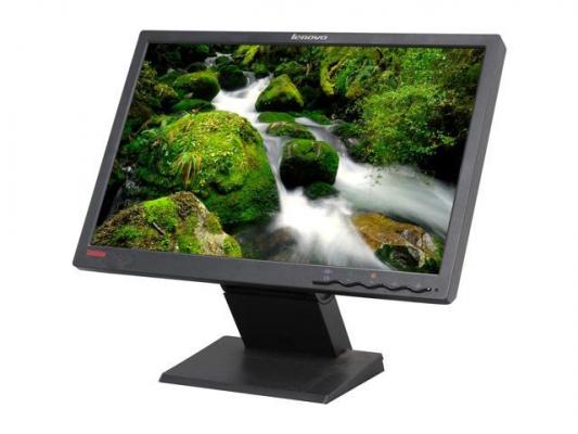 Lenovo L197 Widescreen 19