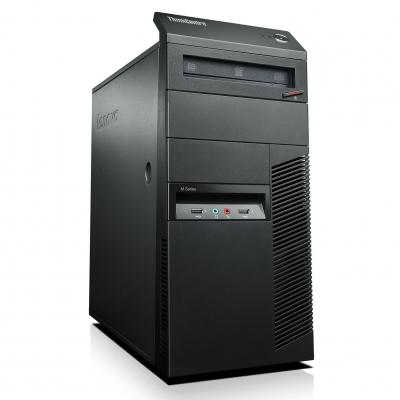 Használt számítógép - Lenovo ThinkCentre M82 Álló ház